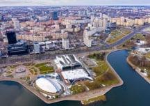 Kritik an WM in Belarus wird lauter