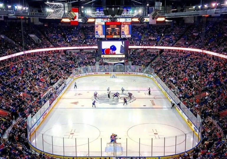 Bescherung für Eishockey-Fans: U20-WM startet an Weihnachten