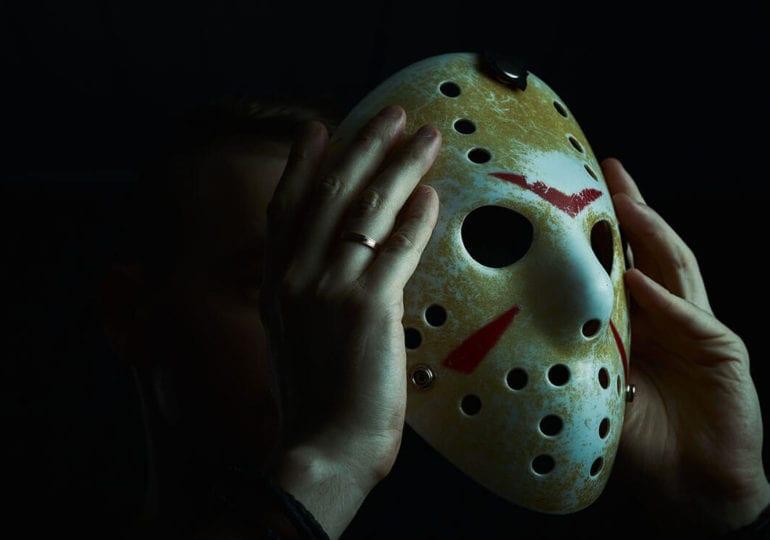 Gerry Cheevers: Der Maskenmann