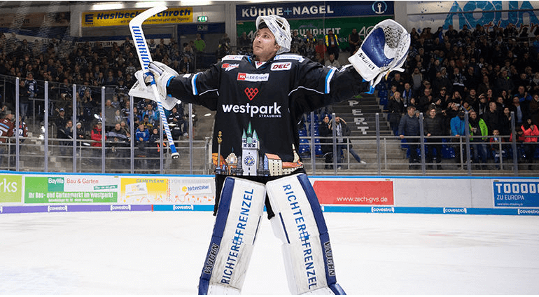 Jeff Zatkoff kündigt seinen Vertrag mit Straubing und bleibt in Nordamerika