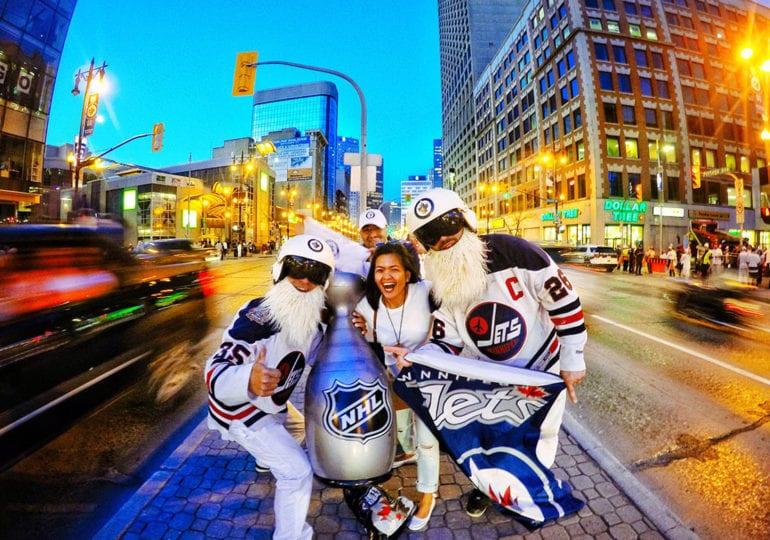 """""""Wir werden siegen"""": Alle 11 NHL-Teams ohne Stanley Cup"""