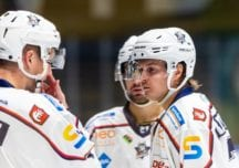DEL2-Spieltage 7 & 8: Ravensburg und Kassel führen Tabelle an