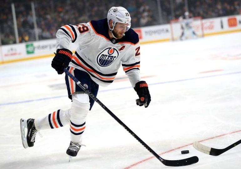 NHL-Update: Draisaitl und Stützle punkten bei Auswärtssiegen ihrer Teams