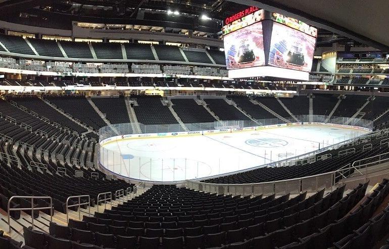 Wiederaufnahme des Spielbetriebs in der NHL