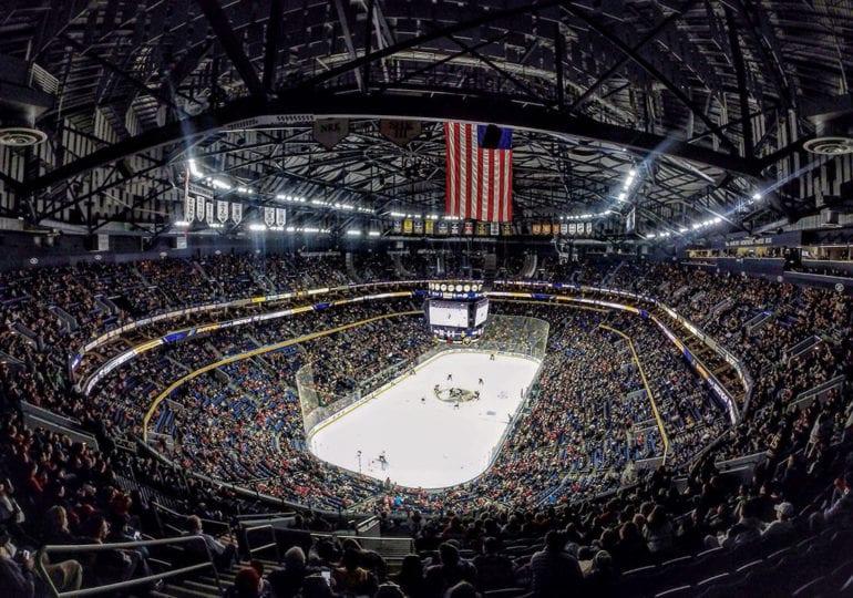 NHL-Saison 2020/21: Weitreichende Umstrukturierungen geplant