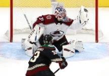 Deutsche NHL-Legionäre #11: Philipp Grubauer