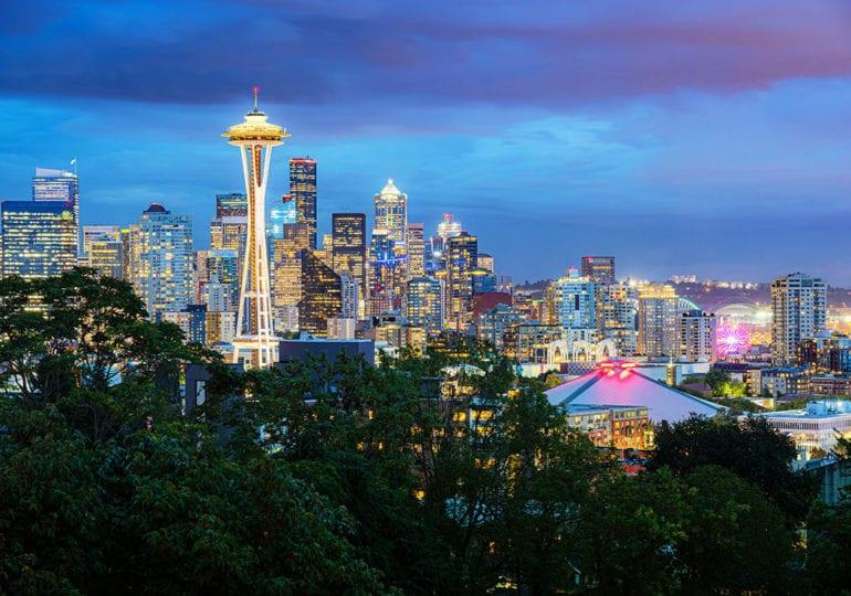 Seattle Kraken im Anflug: Nächste NHL-Expansion kommt 2021