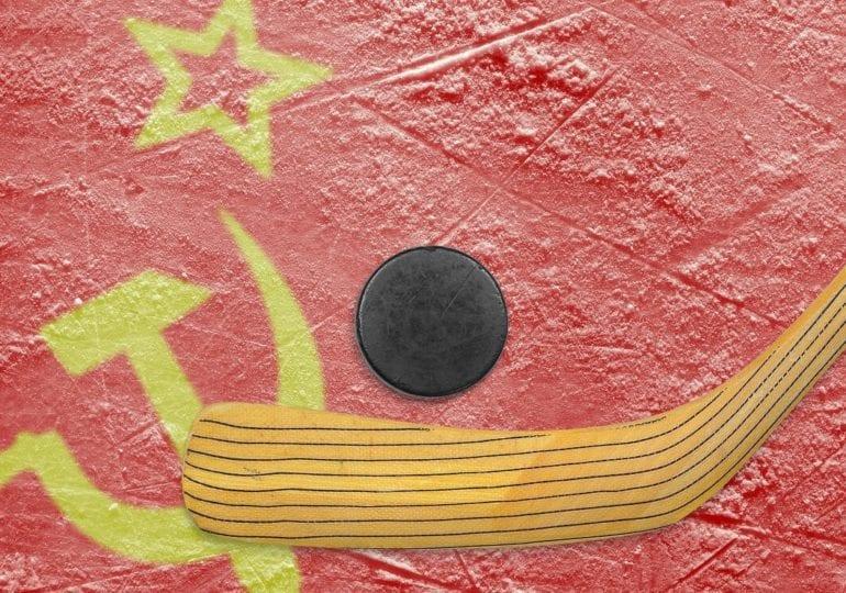 Eishockey im Film #2: Red Army – Legenden auf dem Eis