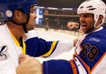 Eishockey im Film #5: Goon – Kein Film für Pussies