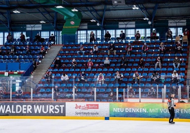 Rückblick 2020: Deutsches Eishockey im Überlebensmodus