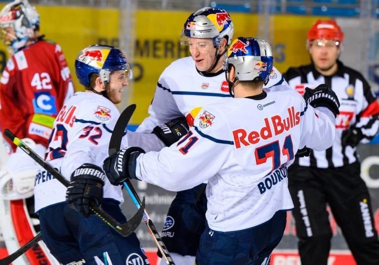München gewinnt den Magenta Sport Cup 2020