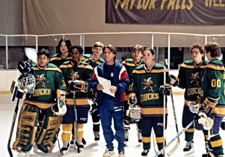 Eishockey im Film #4: Mighty Ducks – Das Superteam