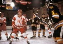 Eishockey im Film #7: Bodycheck