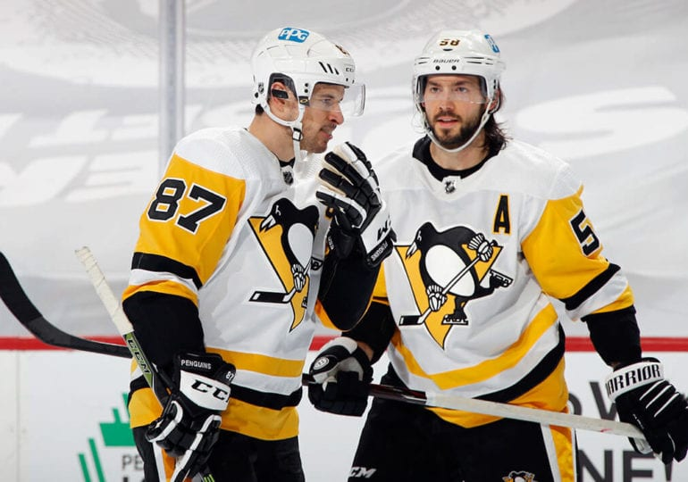 NHL-Update: Crosby entscheidet Verlängerung