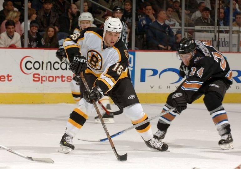 Deutsche NHL-Legionäre #5: Marco Sturm