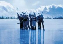Eishockey im Film #6: Mystery – New York: Ein Spiel um die Ehre