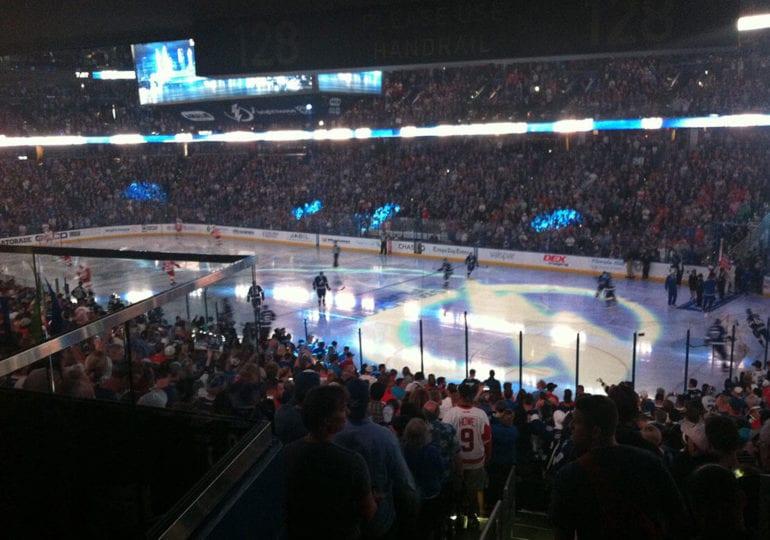 NHL-Saisonausblick: Central Division im Check