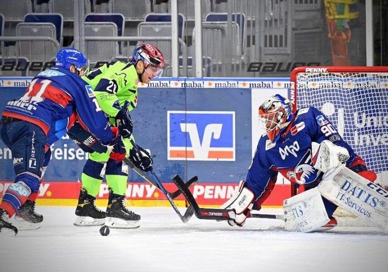 DEL-Update: Adler Mannheim gewinnen das nächste Spitzenspiel