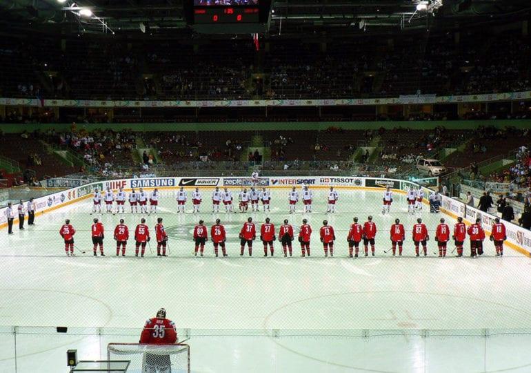 Lettland bleibt Gastgeber: WM 2021 findet in Riga statt