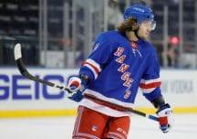Wegen Gewaltvorwurf: Artemi Panarin fehlt den Rangers