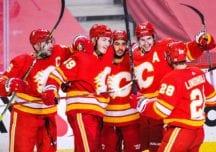 Senkrechtstarter und Fehlzünder: Die Bilanzen der NHL-Teams im Season Opener