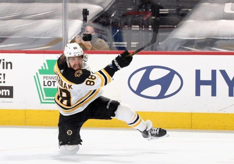 NHL-Update: Alle vier Duelle im Osten gehen an die Favoriten
