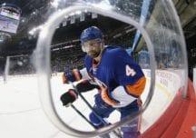 Deutsche NHL-Legionäre #7: Dennis Seidenberg