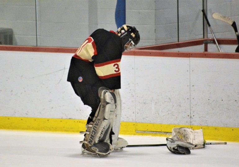 Rituale der Eishockey-Stars #4: Torwart-Ticks