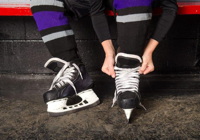 Rituale der Eishockey-Stars #3: Spielvorbereitungs-Spleens