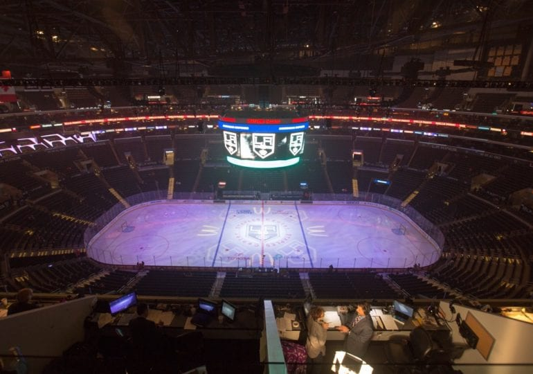 NHL-Zwischenbilanz: Alle vier Divisions im Check