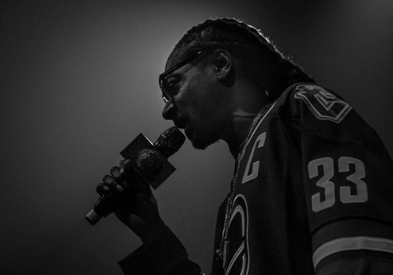Prominente Eishockeyfans #2: Snoop Dogg