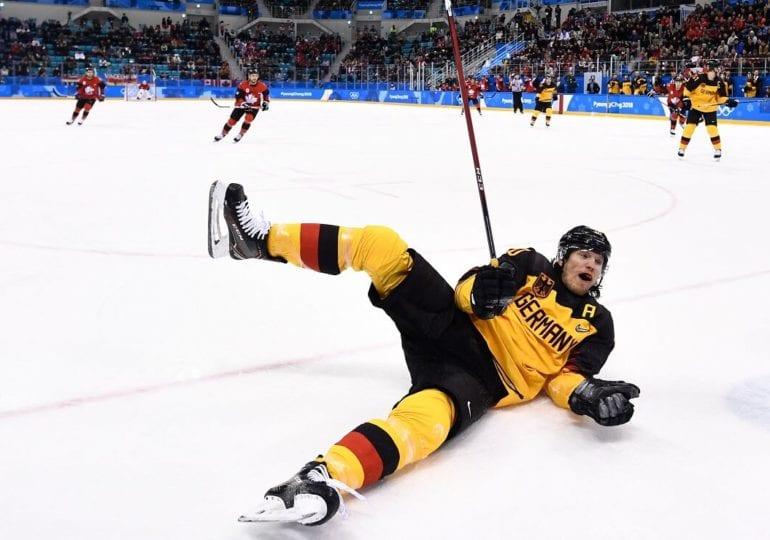 Deutsche NHL-Legionäre #9: Christian Ehrhoff