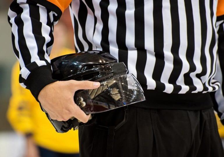 NHL-Update: Schiedsrichter irritiert mit Äußerung