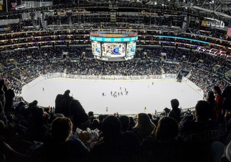 NHL-Zwischenbilanz zur Saisonhalbzeit: Alle vier Divisions im Check
