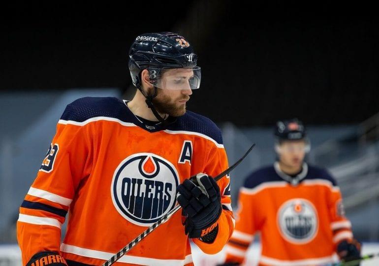 NHL-Update: Draisaitl glänzt mit vier Punkten
