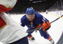 Deutsche NHL-Legionäre #10: Tom Kühnhackl
