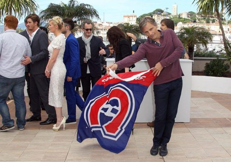 Prominente Eishockeyfans #4: Viggo Mortensen