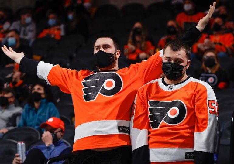 NHL-Update: Flyers können Bruins-Pleite nicht ausnutzen