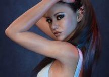 Prominente Eishockeyfans #5: Ariana Grande