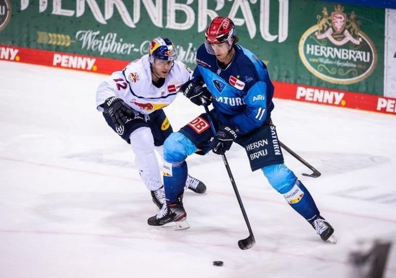 DEL-Playoffs: Aubry-Show bei Ingolstadts nächstem Coup