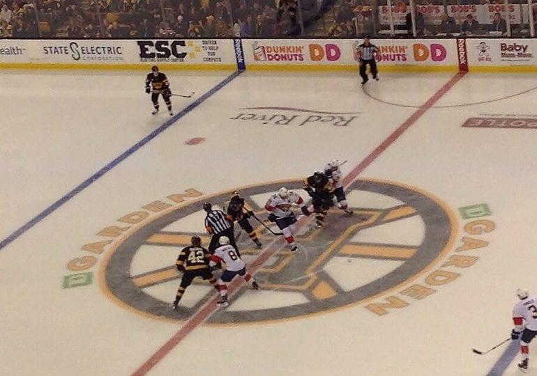 NHL-Hauptrunde auf der Zielgeraden: Alle vier Divisions im Check