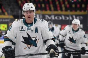 NHL-Rekordspieler Patrick Marleau: Zukunftsfragen zum Geburtstag