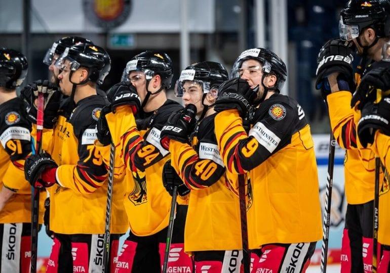 DEB-Team mit finalem Kader in Lettland eingetroffen