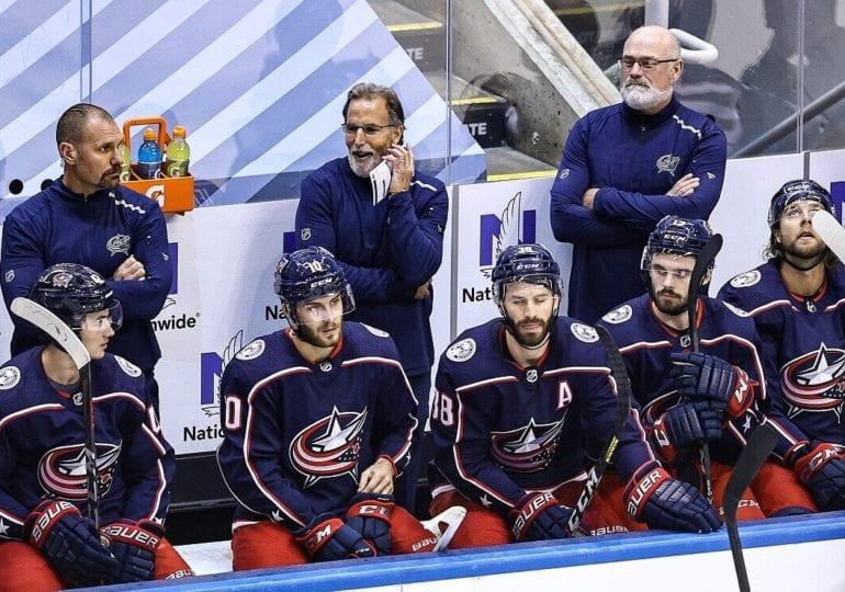 Stühlerücken in der NHL: Blue Jackets, Coyotes und Rangers trennen sich von ihren Trainern