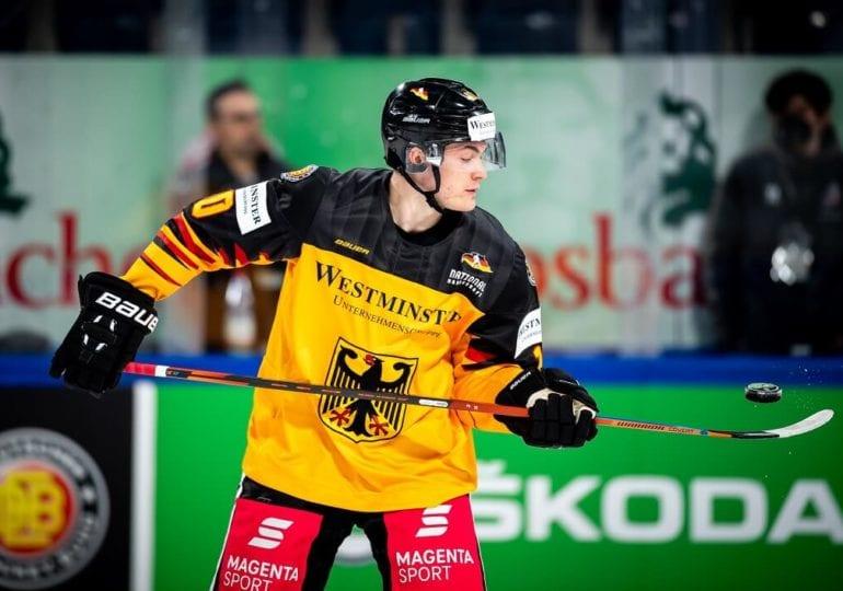 DEB-Team verliert trotz guter Leistung knapp gegen Finnland