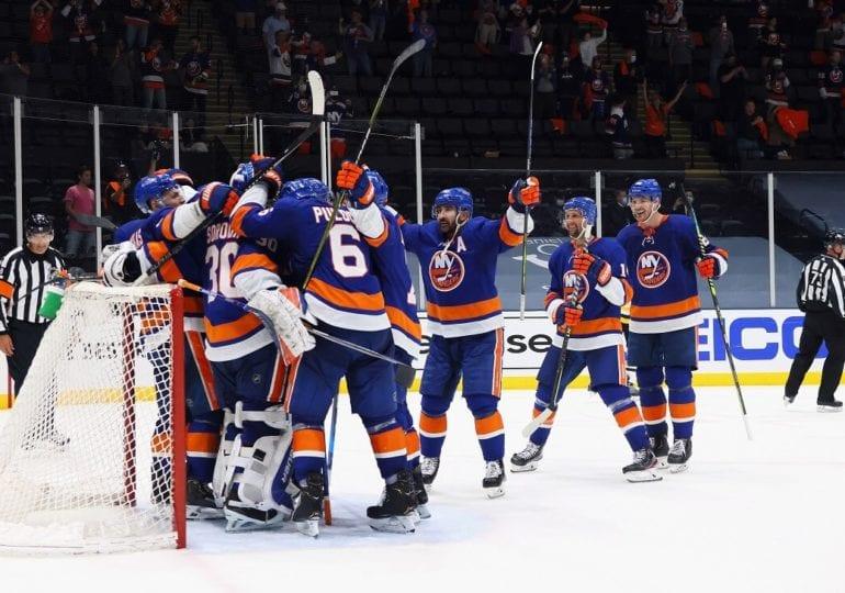 NHL-Playoffs: Islanders und Lightning setzen sich durch