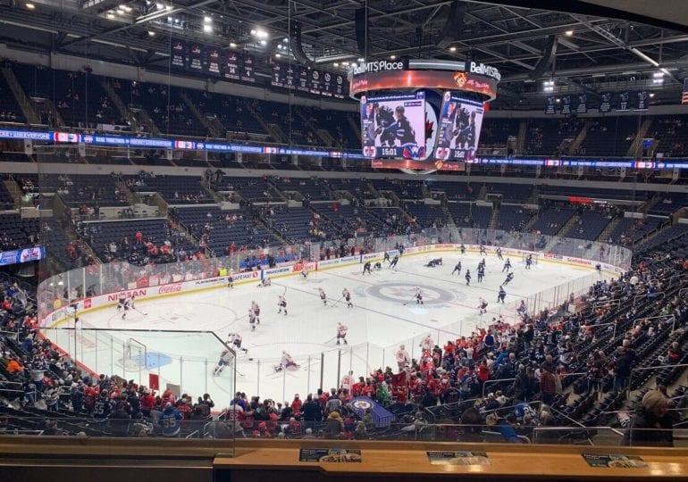 Die bewegte Geschichte der Rivalität zwischen Edmonton und Winnipeg