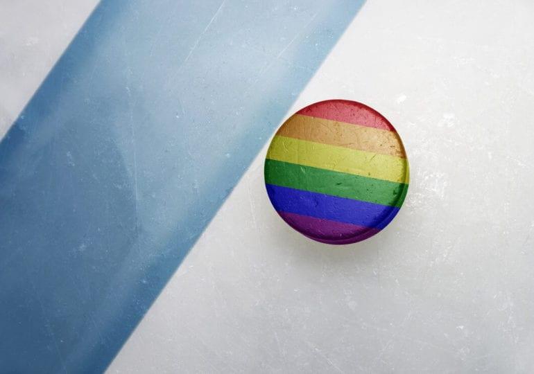 Pride Month: Der mutige Schritt des Jon Lee-Olsen
