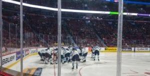 NHL-Halbfinalvorschau: Alte Bekannte und ein kanadischer Underdog