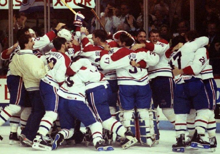 Stanley Cup 1993: Montreals letzter Triumph – und die Parallelen zu heute